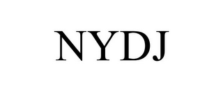 mark for NYDJ, trademark #77835617