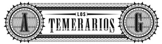 mark for LOS TEMERARIOS, trademark #77836279