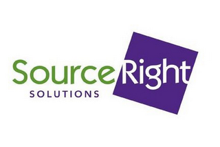 mark for SOURCERIGHT SOLUTIONS, trademark #77836508