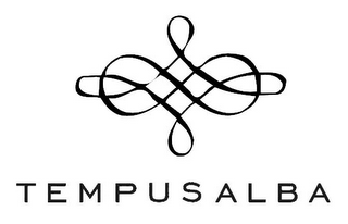 mark for TEMPUSALBA, trademark #77841459