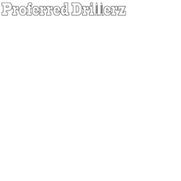 mark for PROFERRED DRILLERZ, trademark #77841937