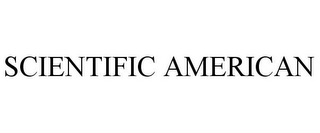 mark for SCIENTIFIC AMERICAN, trademark #77845449