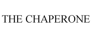 mark for THE CHAPERONE, trademark #77846040
