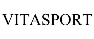 mark for VITASPORT, trademark #77847520