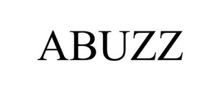 mark for ABUZZ, trademark #77848969