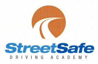 mark for STREETSAFE DRIVING ACADEMY, trademark #77849470