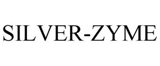 mark for SILVER-ZYME, trademark #77850076