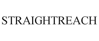 mark for STRAIGHTREACH, trademark #77850796