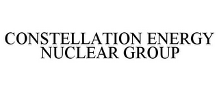 mark for CONSTELLATION ENERGY NUCLEAR GROUP, trademark #77852710