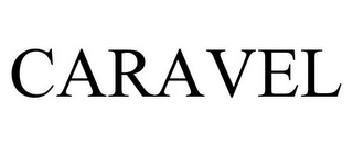 mark for CARAVEL, trademark #77853964