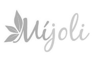 mark for MIJOLI, trademark #77854366
