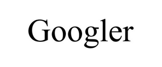 mark for GOOGLER, trademark #77855344