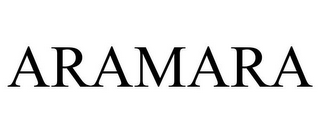 mark for ARAMARA, trademark #77856770