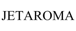 mark for JETAROMA, trademark #77857049