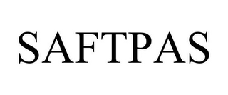 mark for SAFTPAS, trademark #77861459