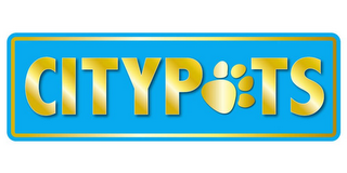 mark for CITYPETS, trademark #77865645
