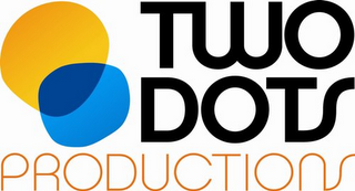 mark for TWO DOTS PRODUCTIONS, trademark #77866512