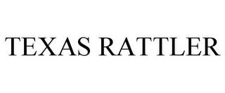 mark for TEXAS RATTLER, trademark #77869308