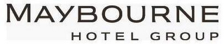 mark for MAYBOURNE HOTEL GROUP, trademark #77870249