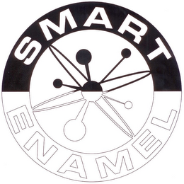 mark for SMART ENAMEL, trademark #77872139
