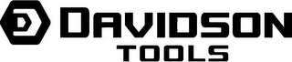 mark for D DAVIDSON TOOLS, trademark #77875152