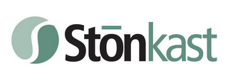mark for S STONKAST, trademark #77875860