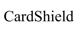 mark for CARDSHIELD, trademark #77877546