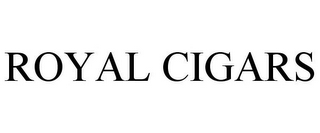 mark for ROYAL CIGARS, trademark #77878466