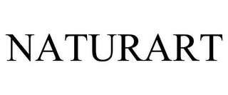 mark for NATURART, trademark #77881593