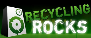 mark for RECYCLING ROCKS, trademark #77883263