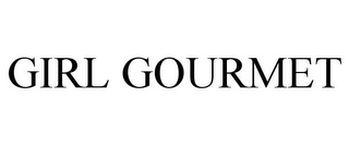mark for GIRL GOURMET, trademark #77883844