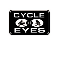mark for CYCLE EYES, trademark #77884266