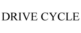 mark for DRIVE CYCLE, trademark #77886143