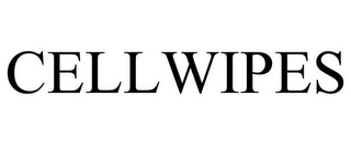 mark for CELLWIPES, trademark #77888596