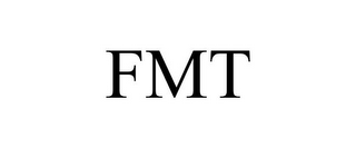 mark for FMT, trademark #77888683