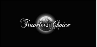 mark for TRAVELER'S CHOICE, trademark #77889421