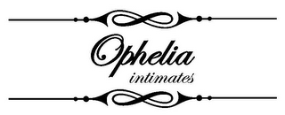 mark for OPHELIA INTIMATES, trademark #77890399