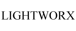 mark for LIGHTWORX, trademark #77890542