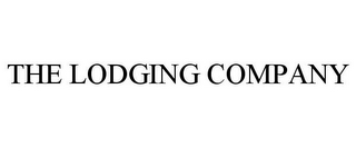 mark for THE LODGING COMPANY, trademark #77894800