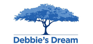 mark for DEBBIE'S DREAM, trademark #77895357