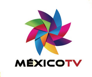 mark for MEXICOTV, trademark #77896957
