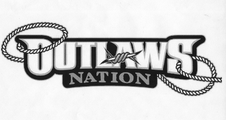 mark for OUTLAWS NATION, trademark #77897000