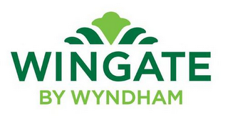 mark for W WINGATE BY WYNDHAM, trademark #77898053