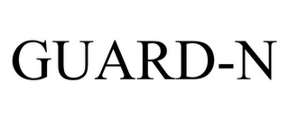 mark for GUARD-N, trademark #77898925