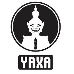 mark for YAXA, trademark #77900403