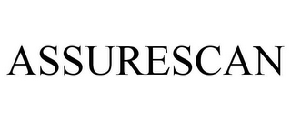 mark for ASSURESCAN, trademark #77900588