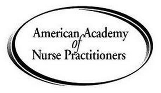 mark for AMERICAN ACADEMY OF NURSE PRACTITIONERS, trademark #77902430