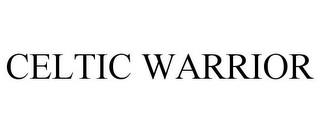 mark for CELTIC WARRIOR, trademark #77905221