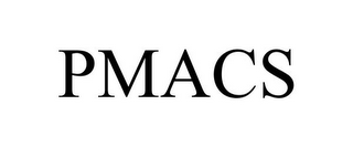 mark for PMACS, trademark #77907846