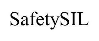 mark for SAFETYSIL, trademark #77909743